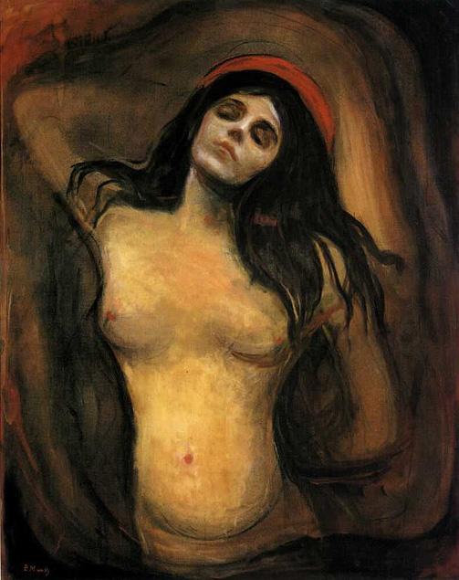 Edvuard Munch