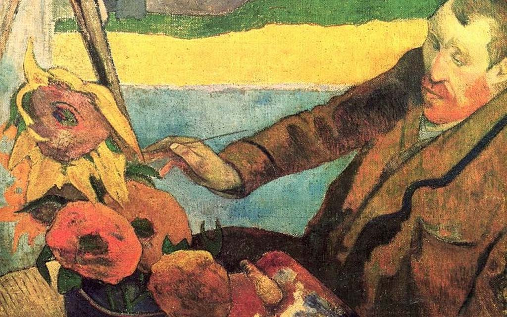 Paul Gauguin – Tuitearte