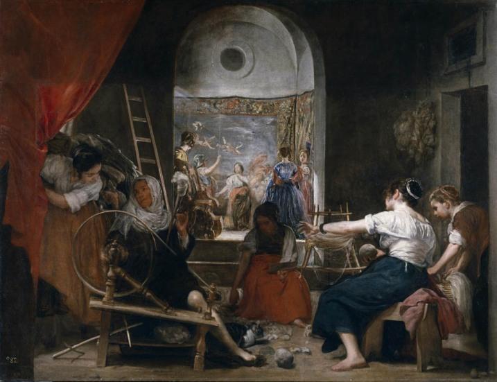 Diego de Velázquez