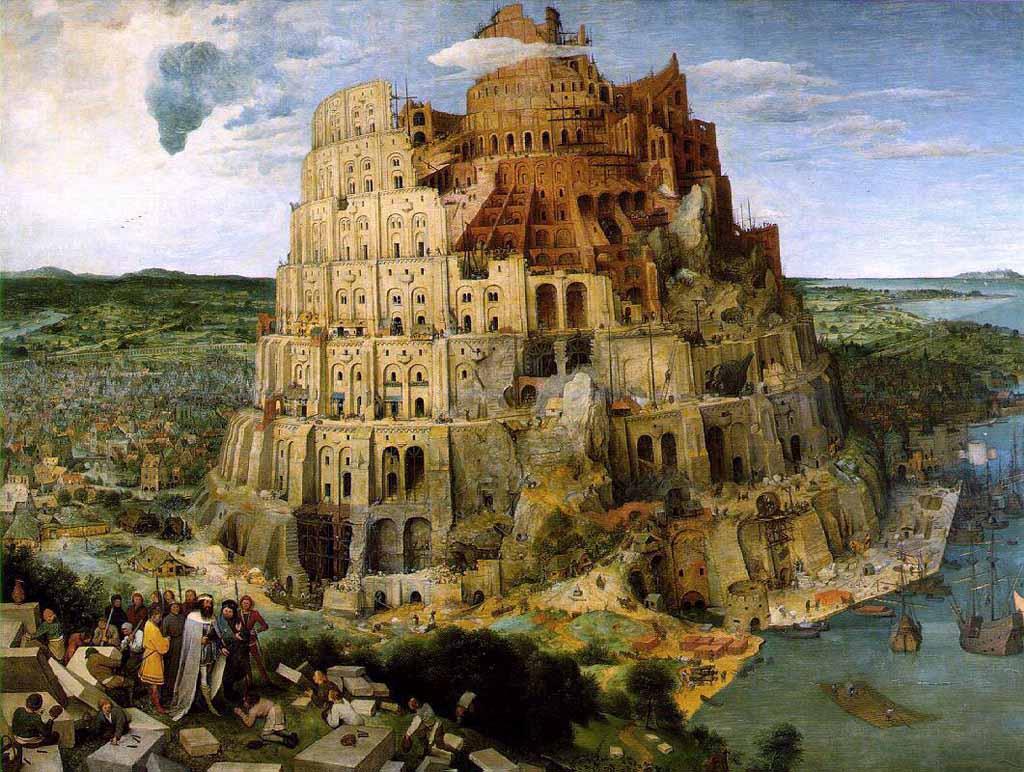 Pietr Brueghel el Viejo