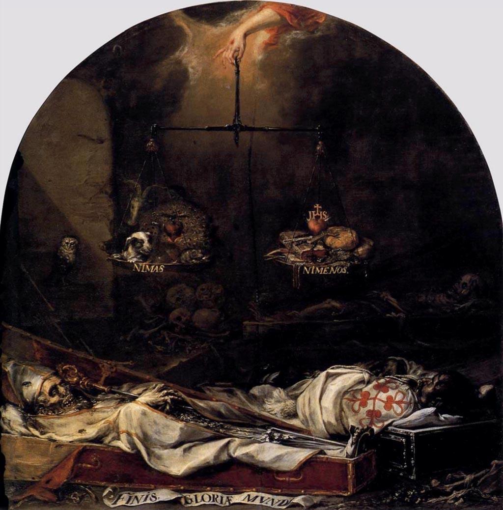 Juan de Valdés Leal