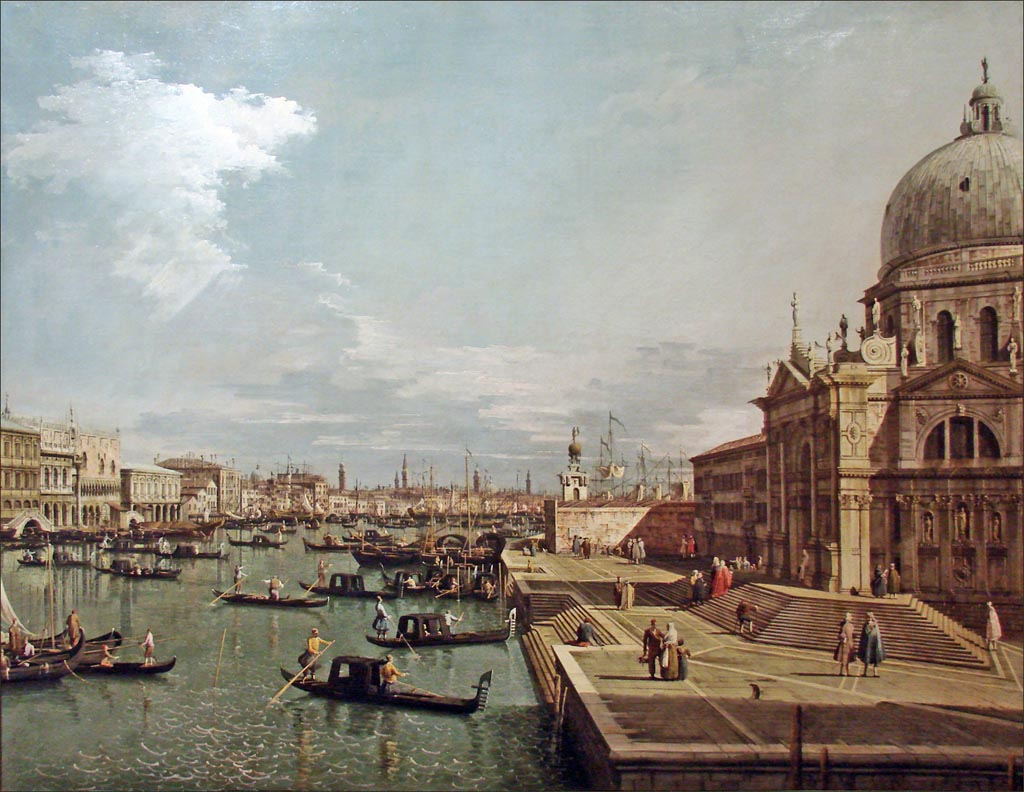 Giovanni Canal