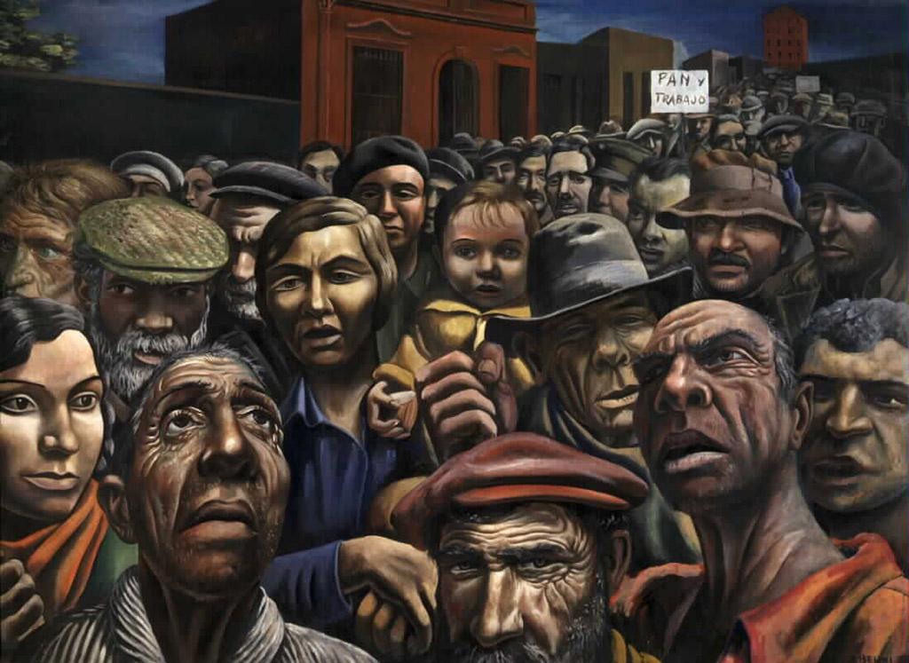 Nuevo realismo social