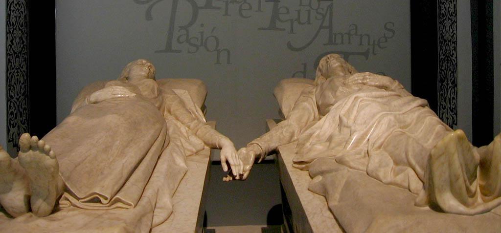 Juan de Marcilla e Isabel de segura