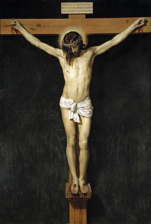 Cristo de san Plácido