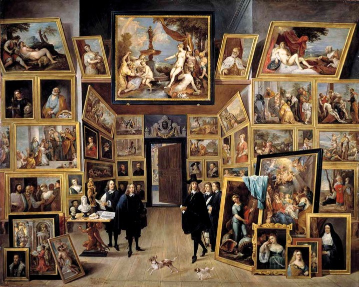 David Teniers el joven