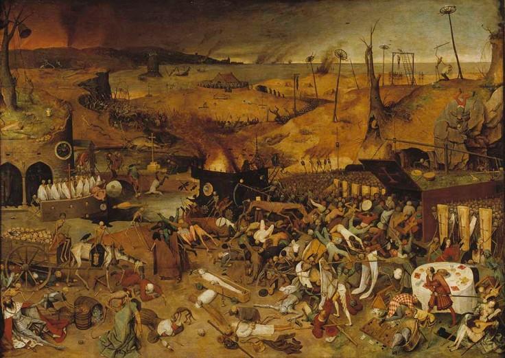 Brueghel el Viejo
