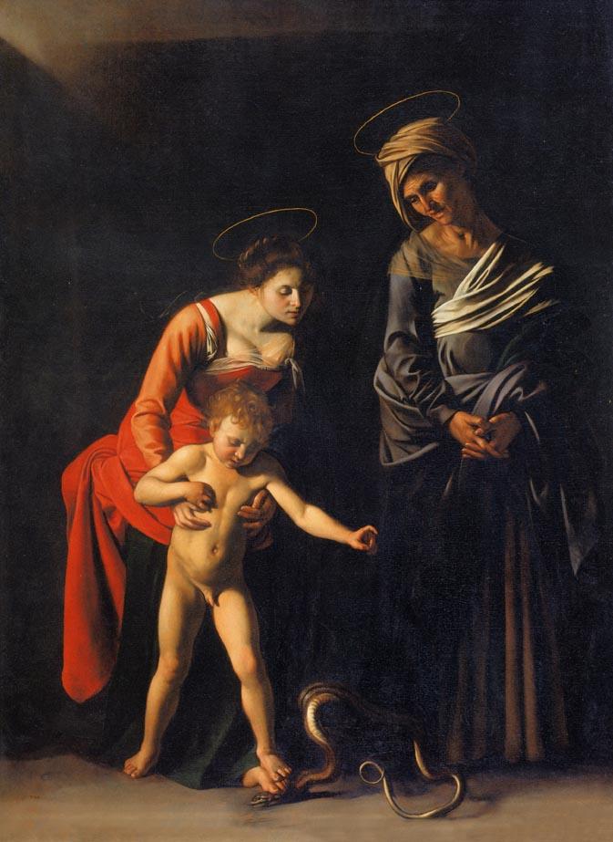 Michelangelo Merisi