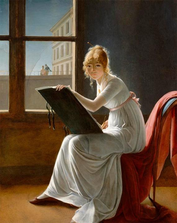 Marie Denise Villers