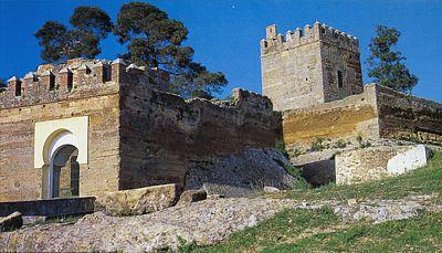 Mairena's Castle